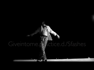 Just believe (for sfa and mj fans) by liz_melvovich777