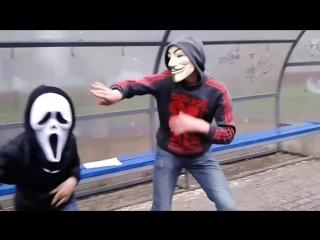 батл крик и гай фокс) ( 720p )