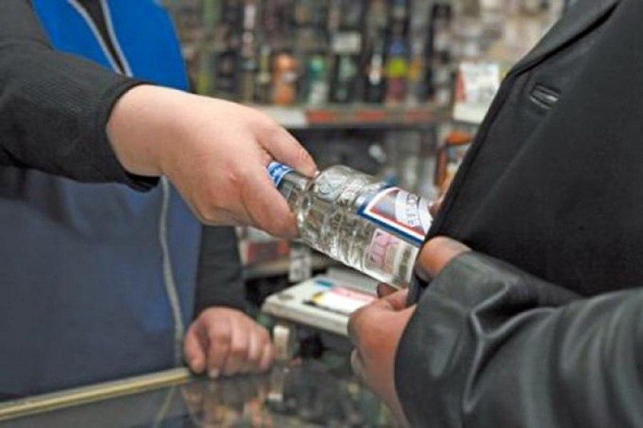 Прокуратурой Зеленчукского района проведена проверка соблюдения требований законодательства в сфере производства и оборота этилового спирта