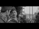 Жан-Поль Бельмондо Освобождение Парижа союзниками в 1944-Горит ли Париж