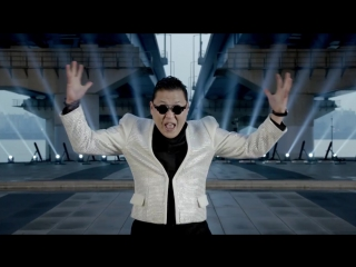 PSY - GENTLEMAN MV [HD]