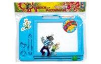 """Доска для рисования """"ну погоди"""", цветная, 1 Toy"""