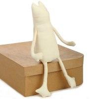"Текстильная основа для декора ""лягушка"" (16,5х10,5 см), РТО"