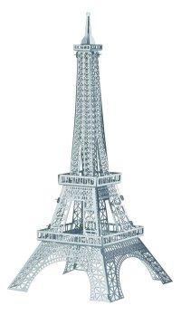 """Сборная модель """"3d metal puzzle"""". эйфелева башня l, Education Line"""