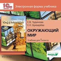 Cd-rom. окружающий мир. 1 класс. электронное приложение к учебнику. фгос, Вита-Пресс