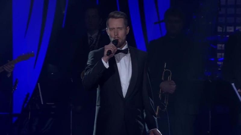 Tähdet, Tähdet Live10 - Waltteri Torikka - Hopeinen Kuu (Olavi Virran)