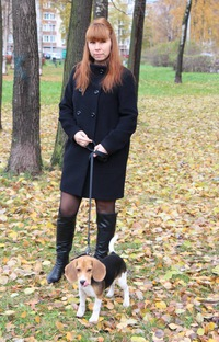 Ирина Синиченко