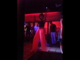 Регине пришлось танцевать под физрука... 4 августа//добра и солнца всем):)*)))
