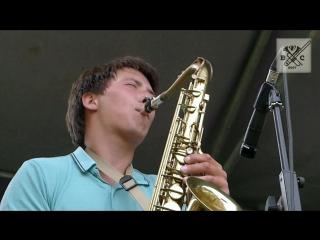 ValieDollz BrassCore Band - Он и твоя любовь (ЧАЙФ 3.0)