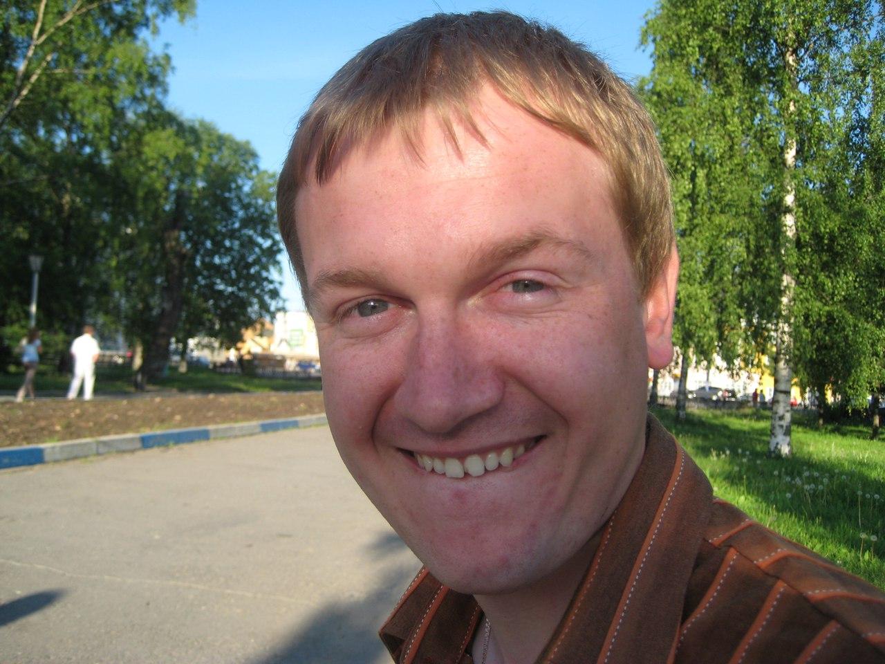 Олег Маслай, Вологда - фото №5
