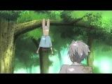 В лесу мерцания светлячков Hotarubi no Mori e ТрейлерRUS