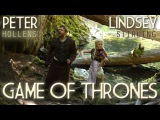 Game of Thrones Theme - Lindsey Stirling &amp Peter Hollens