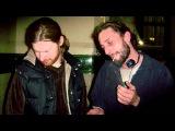 Aphex Twin &amp Luke Vibert @ Ultrasound