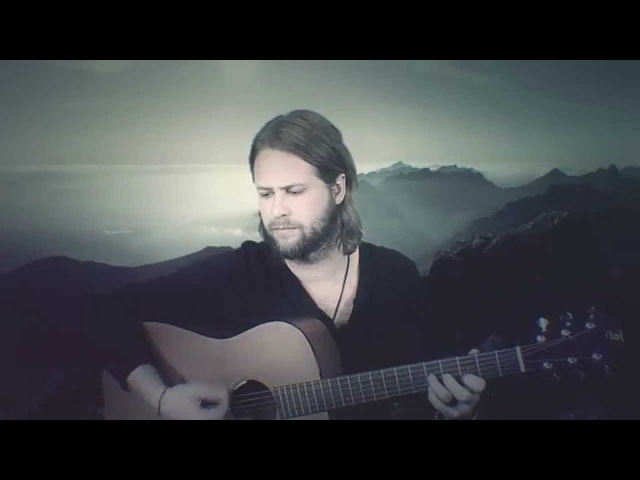 Martin Rubashov - Granada (Official Video)