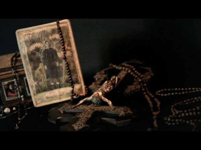 CADAVERIA Strangled Idols