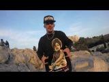 Bboy Luan Funk Fockers (Good Memories in Athens)!!!!