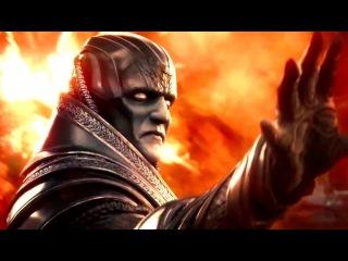 """""""Люди Икс: Апокалипсис"""". Международный тв-ролик #6 [kinomarvel.info]"""