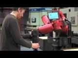 Baxter Robot - Intro