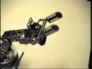 Cruscrawlers Robotic arm wrist and gripper.wmv