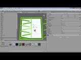 Unity3D Dynamic NavMesh Flow field motion