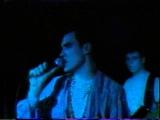 The Smiths 1983-11-24 The Hacienda, Manchester, England