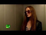 Transgender model reunites with family after a feud. TransReality Ep 2