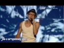 (RUS SUB) DBSK - Micky Yoochun - One Last Cry - 2nd Asia Tour Concert