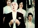Ivan Kozlovsky Vecherny zvon Those Evening Bells  recital 1980
