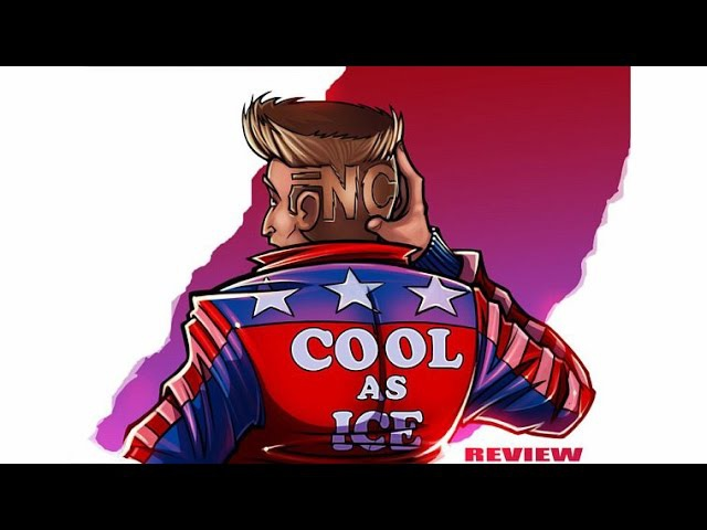 Ностальгирующий Критик - Холодный как лед | Nostalgia Critic - Cool as Ice (rus vo)