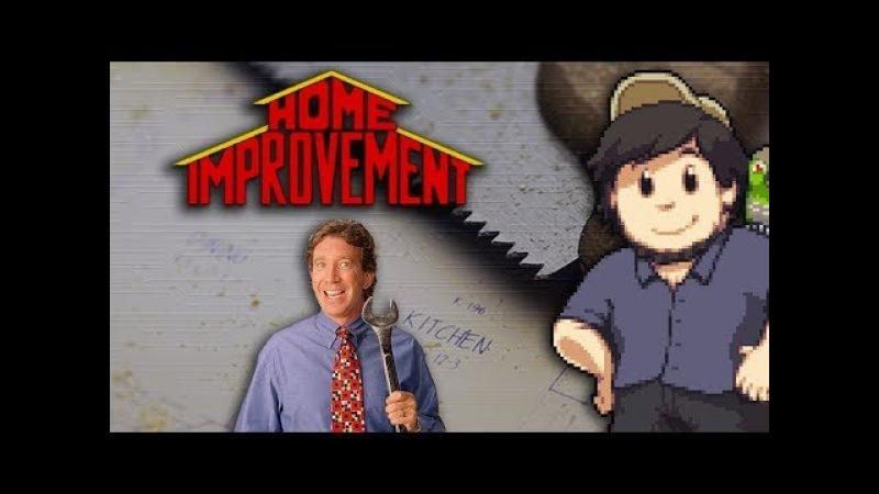 Home Improvement [JonTron - RUS RVV]