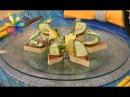Суфле из рыбы коронное блюдо Одессы из МастерШеф Дети Все буде добре Выпуск792 от 14 04 16