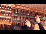 Johann Sebastian Bach Choralvorspiel Ich ruf