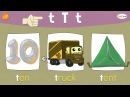 The T Chant   Phonics and Vocabulary   Think Read Write   ELF Learning
