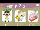 The Y Chant   Phonics and Vocabulary   Think Read Write   ELF Learning