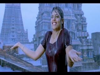 Vaishali Movie Songs - Kurisey Kurisey Song - Aadhi, Sindhu Menon, Thaman