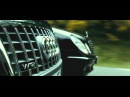 TRANSPORTER 3 Audi A8 vs Mercedes E class HD