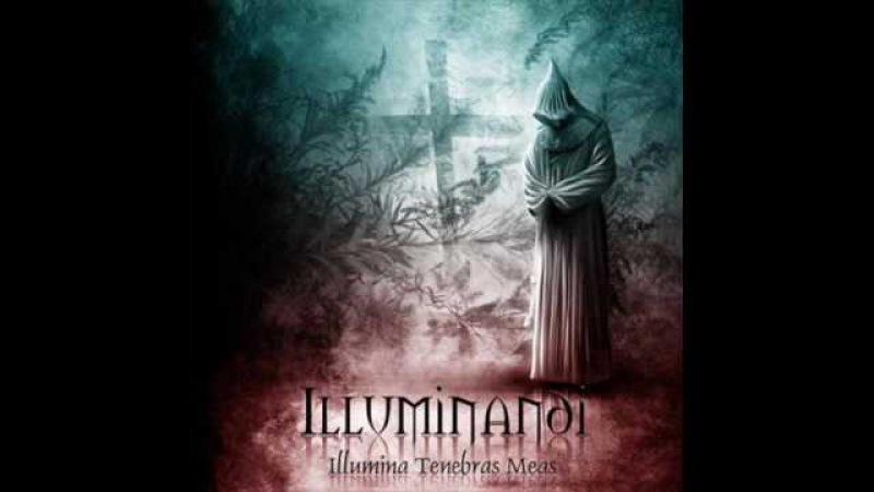 Illuminandi-Hymn Of All Creation-Christian Gothic Metal