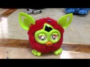 furby mini мини ферби, говорящая игрушка для детей