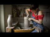 Lisa Hammond 'A Sense of Adventure' feature film about British potter