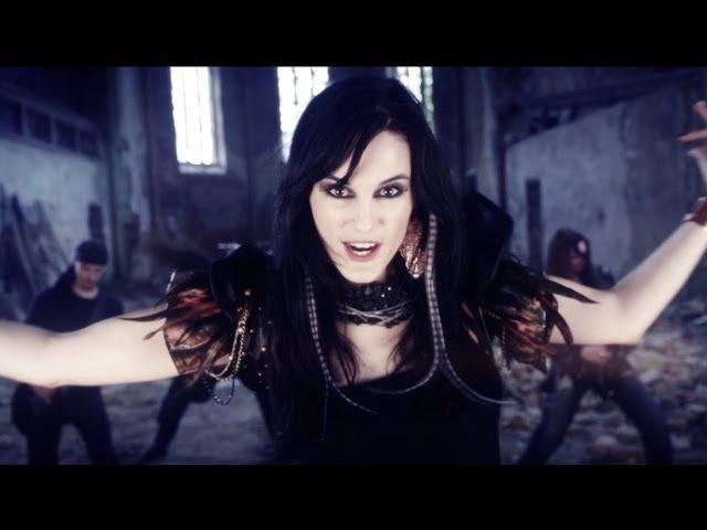 XANDRIA - Nightfall (Official Video) | Napalm Records - YouTube