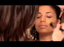 Duo Fiber Brush Makeup Tutorial by Elaina Badro