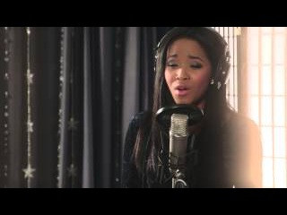 Stevie Wonder All In Love Is Fair - Maranda Thomas Covers Stevie Wonder's All In Love Is Fair
