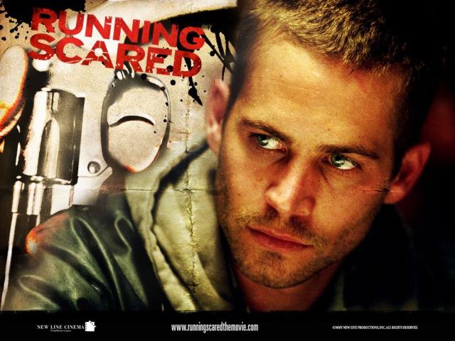 Беги без оглядки / Running Scared (2005) Трейлер (дублированный)