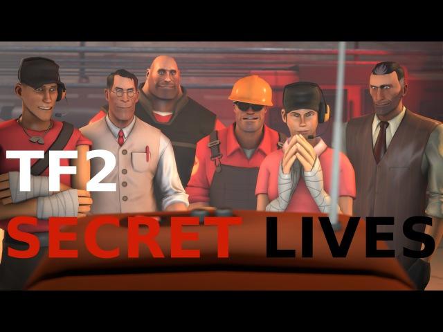 TF2 Secret Lives (SFM)