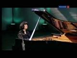 Элисо Вирсаладзе. Eliso Virsaladze plays  Liszt and Chopin