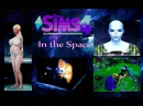 ALIEN SEX, PREGNANCY AND CHILDBIRTH IN  SPACE THE SIMS 4
