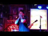 Jason Ricci and The Bad Kind at Knuckleheads Saloon in Kansas City
