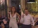 Делиевы-  экспромт папы и дочери на свадьбе