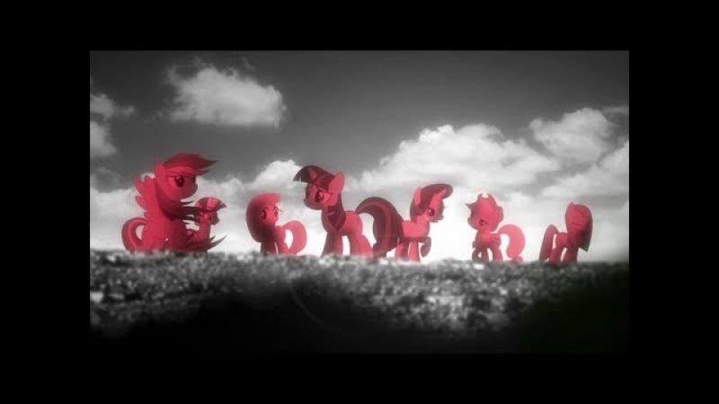 Shingeki no Pony 【MLP:FiM X 進撃の巨人】OP