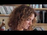 Patty Griffin NPR Music Tiny Desk Concert